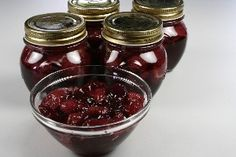 Jordbærmarmelade I 4