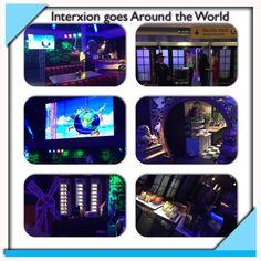 Personeelsfeest in het thema Around the World. Geweldig feest met wereldse catering, amusement en entertainment. http://www.advance-events.nl/feestinspiratie/personeelsfeesten/personeelsfeest-around-the-world