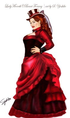 Lady Simma of Red Hand: Ready for the ball concept by SYoshiko on DeviantArt Art Work, Hands, Concept, Deviantart, Red, Artwork, Work Of Art, Piece Of Art, Art Pieces