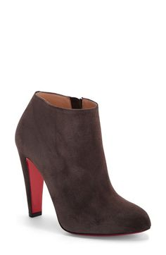 Christian Louboutin 'Bobsleigh' Bootie available at #Nordstrom.