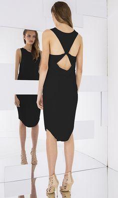 Panama Jersey Dress - $99.99 http://www.ritualclothingco.com/collections/dresses/products/panama-jersey-dress