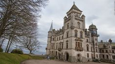 "Disneyesque <a href=""http://www.dunrobincastle.co.uk/"" target=""_blank"">Dunrobin Castle</a>, located on the outskirts of Golspie, is the most northerly of Scotland's great houses. It's also one of Britain's oldest continuously inhabited houses dating back to the early 1300s, home to the Earls and later, the Dukes of Sutherland. The castle, which is more akin to a French chateau with its towering conical spires, has seen the architectural influences ..."