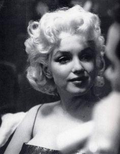 24/03/1955 Cat On Hot Tin Roof - Divine Marilyn Monroe