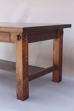arts and crafts desk - Google Search