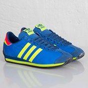 Adidas Shoes 1999