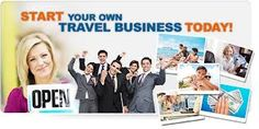 Become a Travel Agent today