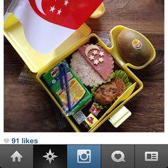 Eat for Singapore! Credits: @cuisineparadise www.Instagram.Sg