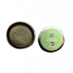deodorant naturel vegan sans aluminum bicarbonate zero. Black Bedroom Furniture Sets. Home Design Ideas