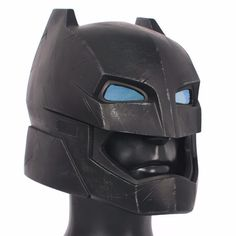 Isn't this Batman VS Superma... look awesome? Get it now while it's hot!  http://totally-superhero.myshopify.com/products/batman-vs-superman-armored-batman-cosplay-helmet?utm_campaign=social_autopilot&utm_source=pin&utm_medium=pin