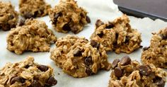 Time To Think Healthier If you love healthy yevo oatmeal loaded with all 43 essential nutrients, bananas, oats, and peanut butter, than you are surely to love these cookies! It's no secret that everyone loves a good snack. But when that snack turns out to not only be super delicious but extremely healthy, watch out
