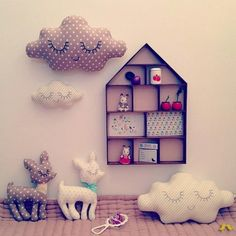#home #house #casita #casa #estanteria #madera #wood #cute #lovely