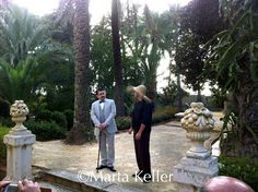 Visitas teatralizadas en Villa Marco, El Campello, Alicante
