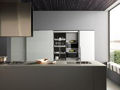 Modulnova Light keuken - voor keuken ideeën   UW-keuken.nl