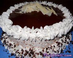 Stracatella torta