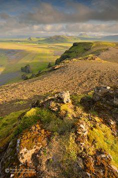 Dyrolaey - Iceland