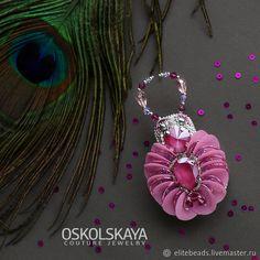 Купить №262 Жук Брошь с кристаллами Swarovski в интернет магазине на Ярмарке Мастеров