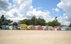 Beautiful day at Mai Tiki! #puremichigan #maitiki #maitikiresort
