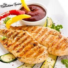 Chicken with Yogurt Marinade | Only 96 Calories | Succulent & Moist