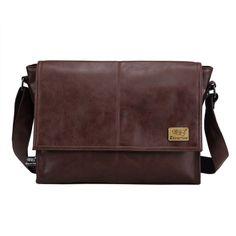 Midas Men Messenger Bag //Price: $54.88 & FREE Shipping //     #hashtag2