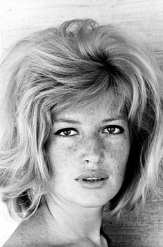 Monica Vitti, 1960′s