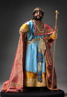 Herod Antipas was named tetrarch of Galilee and ruled prior to, and during, the life of Jesus. He divorced his first wife in order to marry Herodias, the wife of his half-brother. John the Baptist condemned the marriage, and Herod had him beheaded for it. He was finally driven to ruin by Herodias' ambitions. Herod Antipas was one of the judges, with Pontius Pilate, in the decision to order the execution of Jesus. He was banished to Gaul by Caligula and died in exile.