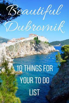 the 10 best things to do in Dubrovnik, Croatia (scheduled via http://www.tailwindapp.com?utm_source=pinterest&utm_medium=twpin&utm_content=post200174251&utm_campaign=scheduler_attribution)