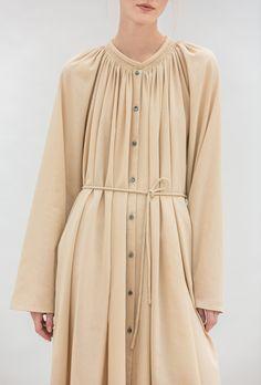 TUNIC DRESS - Lemaire online shop