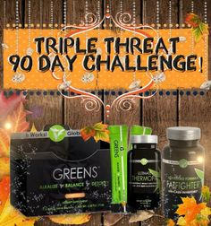 ItWorks 90 Day Challenge, some have lost over 100lbs using these all natural products!! www.jenshealthden.com (601) 641-WRAP