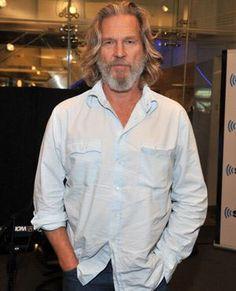 Beardy Jeff Bridges