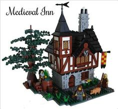 medieval warehouse - Google Search