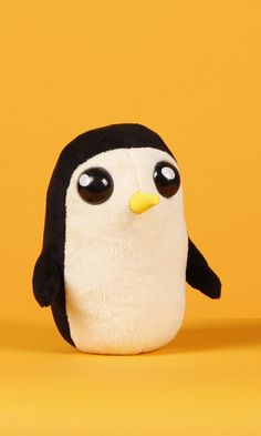 WANT: cute #Penguin