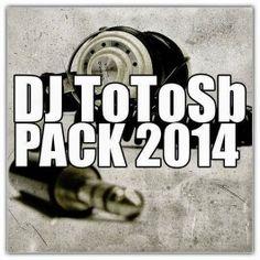 descargar Pack Remix 2014 - DJ TotoSb | descargar pack de musica remix