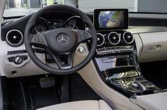 2015 Mercedes-Benz C-Class officially revealed | Car Fanatics Blog Beta