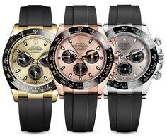 Rolex Watches in Deals & Discounts