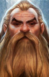 baldur's gate portrait - Google Search