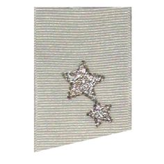 Tiny Silver Stars | Featured Products | Machine Embroidery Designs | SWAKembroidery.com