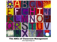 These practical strategies for classroom management will help teachers, whether beginning or experienced, to have well-managed classrooms.