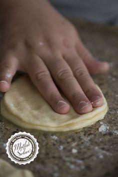 El Açması Kolay Börek (Patatesli-Kaşarlı) – Mutfak Sırları – Pratik Yemek Tarifleri