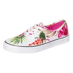 Quelle - Sneaker VANS Authentic Hawaiian Floral Sneaker