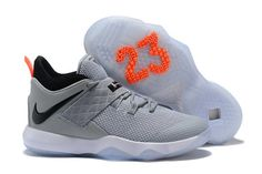 172172e28e4e Buy New Year Deals Nike LeBron Ambassador 10 Wolf Grey Black-White from  Reliable New Year Deals Nike LeBron Ambassador 10 Wolf Grey Black-White  suppliers.