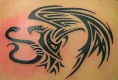 Learn about the different tribal tattoo designs and meanings. In this article, we have outlined the main tribal tattoo ideas with pictures included Tribal Eagle Tattoo, Eagle Tattoos, Tribal Tattoo Designs, Tattoo Designs And Meanings, Tribal Tattoos, Turtle Tattoos, Badass Tattoos, Body Art Tattoos, Tattoos For Guys