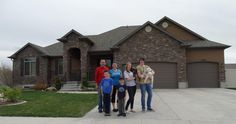 "Meet the Suburbia-Ditching family ""Life Riding Shotgun"""