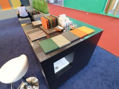 #CBD2017 #Fair will be the 20th edition of the event and is one of the foremost #tradeshows for the #building and #decoration industry |||  #FORESCO #FORESCOLOR #COLORBOARD #ECOBOARD  #FR #MR #NAF #COLOR #INTERIOR #WALLPANEL #FURNITURE #DESIGN #WOOD