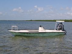 flats boat plans - Google Search
