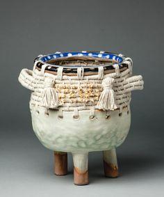 Baskets and Jewelry by Philadelphia's Karen Gayle Tinney