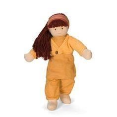 Peppa Waldorf Doll - Sasha