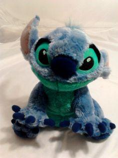 bab4c6494e3 Disney Stitch Plush Toy from Lilo Stitch Movies Features Stuffed Main Body