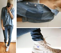 ULTIMATE BASIC. (by Sietske L) http://lookbook.nu/look/1871590