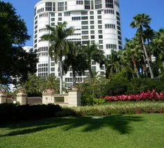 Does your condominium's landscaping look this great? #CrawfordLandscaping #LandscapeMaintenance