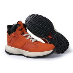 095d29d8da2 Mens Nike Jordan 23 Degrees F Brown Black White Cheap Jordan Shoes